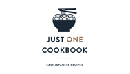 JustOneCookbook